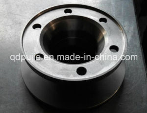 Midliner Brake Disc Rotor for Truck OE 5010260101 pictures & photos