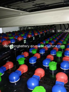 1.2V 450ah Qng450ah-ABS Container Ni-MH Battery/Packet Battery/Nickel-Metal Hydride Battery / Battery/for 12-380V System Green Power Only Manufacturer in China pictures & photos
