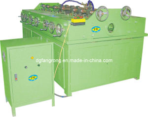 High Precision Multi-Roller Straightening Machine (FR-76 14mould)