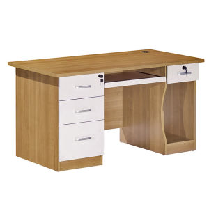 computer table design  China Office Computer Table Manager Table Study Table Design - China ...