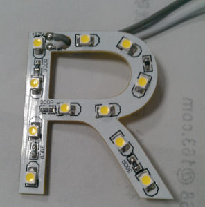 LED Signs/ ODM LED Logos/ LED PCB Logos Signs pictures & photos