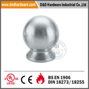 Stainless Steel Furniture Knob for Cabinet pictures & photos