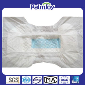 Anti-Leakage Adult Diapers/Adult Nappy (CE & ISO approved) pictures & photos
