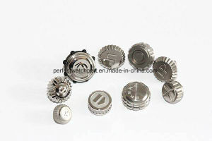 Small Rubber Washer O-Ring Watch Crown Waterproof Watches Seals Corona Del  Reloj
