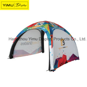 Customed 4X4m 5X5m 6X6m Arch Tent Inflatable Tent for Sale pictures & photos