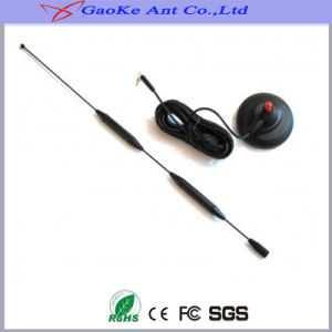 SMA/BNC Connector Dual Band GSM Magnetic Antenna for Car GSM Antenna pictures & photos