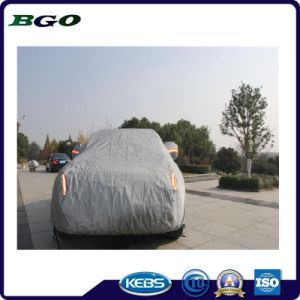 PEVA Cover Tent Fabric Car Cover Waterproof pictures & photos