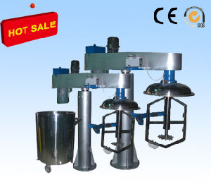 High Speed Mixer for Coating pictures & photos