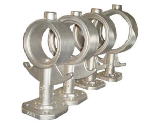 OEM Customized Precision Investment Casting pictures & photos