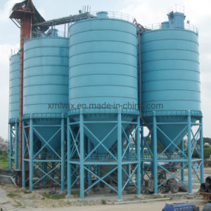 Fly Ash Silo Factory, Fly Ash Silo Factory Manufacturers & Suppliers
