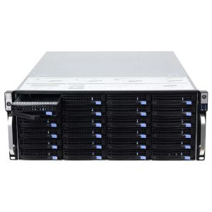 Cheap Price 1u 2u 3u 4u Hot-Swappable Rackmount Server Case /Server Chassis  with Expander Chip Backplane