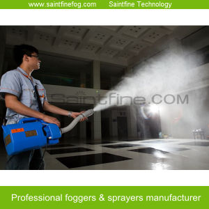 5L Ulv Pest Control Fogger with CE Certificate