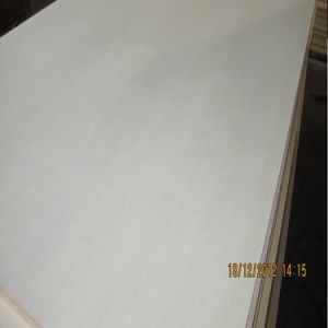 High Grade Commercial Plywood for Furniture, Packing and Construction