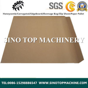 Customization Heavy Load Paper Slip Sheet for 600kg-2000kg pictures & photos