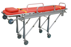 Ambulance Stretcher (DDC-3)