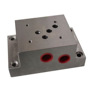 Subplate / Manifold for Hydraulic Valves