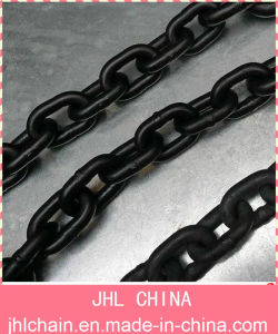 High Tensile 18mm Steel Link Mining Chain