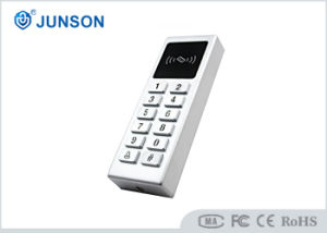 Night Review Metal Keypad Single Door Access Control Door Lock