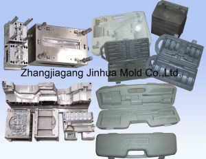 Tool Case / Blow / Blowing Mold (JH-150T)
