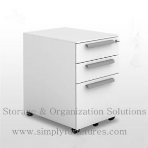 Mobile File Cabinet for Office pictures & photos