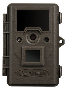 "2.4"" No Glow Waterproof 12MP 940nm Trail Camera Hunting Camera (KG760)"