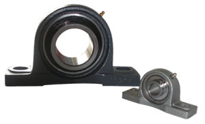 SGS Approved High Quality Hot Sale Pillow Block Bearing/ Bearing Housing (P214)