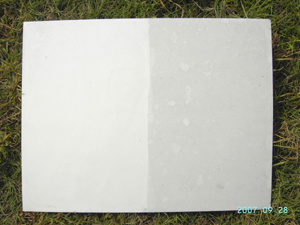 Self-Cleaning Boards