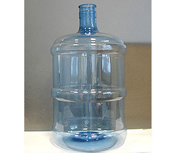 5-Gallon Water Bottle with or Without Handle pictures & photos