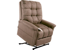 Strange Powerful Lift Recliner Chair With Dual Motor Gmtry Best Dining Table And Chair Ideas Images Gmtryco