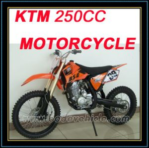 250CC Motorcycle CE Approved (MC-670)