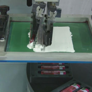 Automatic Lighter Screen Printing Machine pictures & photos