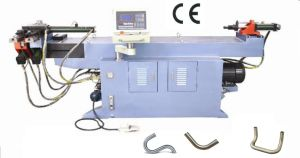 Control Tube Bending Machine (DW38NC) pictures & photos
