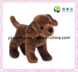 Soft Stuffed Dog Plush Toy pictures & photos