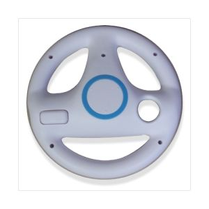 Steering Wheel for Wii Mario Kart Racing Game