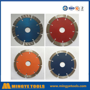 110mm Diamond Saw Blade for Cutting Granite, Marble for General Purpose pictures & photos