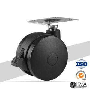 Cabinet Caster Wheel Furniture Caster Equipment Caster pictures & photos