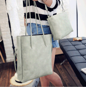 Satchel Fashion Lady Shoulder Bags New Women Casual Handbags (BDMC107) pictures & photos