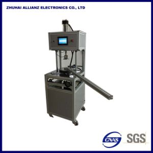 Resistance to Static Load and Resistance to Torque and Shear Loads Tester