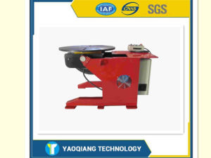 Low Cost Made in China Automatic Welding Positioner for Welding pictures & photos