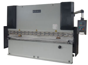 Press Brake Wc67y Series pictures & photos