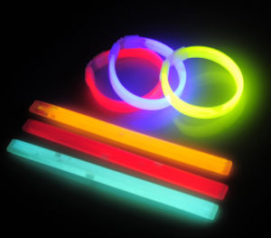 Halloween Gifts Glow Bracelet (BPD5200) pictures & photos