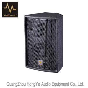 "F-12+ 12"" Professional Audio Loudspeaker Two Way Passive System pictures & photos"