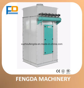 High Efficient Square Pulse Dust Collector (TBLMFa32) for Feed Cleaning Machine