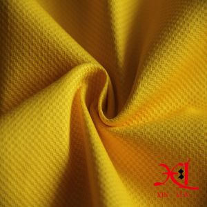 Pure Color Spandex Cotton Fabric for Garment/Apparel pictures & photos