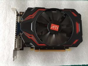 2017 Hot Sales Ati Graphic Card R7 350 4gd5 128bit Good Performance Gaming Card pictures & photos