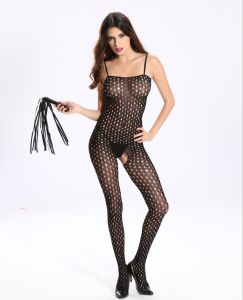 Ladies Sexy Fishnet Lingerie Loungewear for Nightwear pictures & photos