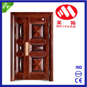 High Quality Yongkang Steel Metal Door Son-Mother Door  sc 1 st  Zhejiang Haojun Industry \u0026 Trade Co. Ltd. & China High Quality Yongkang Steel Metal Door Son-Mother Door ...