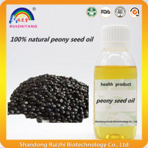 Peony Seed Oil Softgel pictures & photos