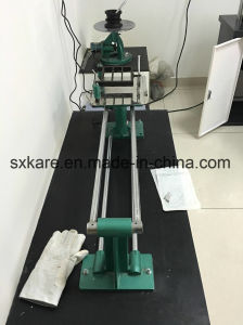 Cement Mortar Vibrating Table (ZT-96) pictures & photos