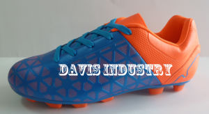Factory Price Top Selling Football/Soccer Sports Shoes
